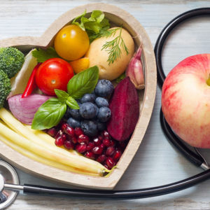 Voeding in de zorg - Let Food Be Your Medicine, feature